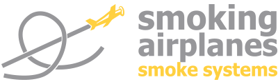 Smoking Airplanes Smoke Systems