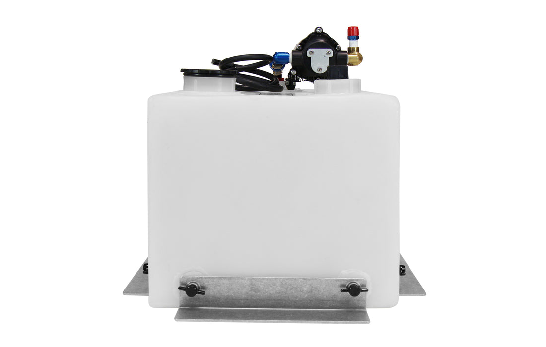 Smoke System 8 US Gallon