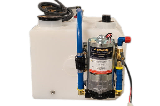 Smoke System 3.5 US Gallon