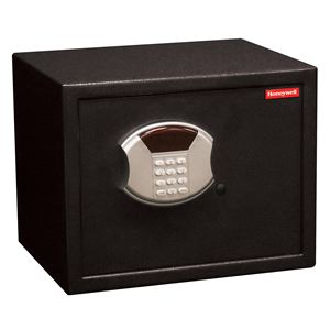 Digital Steel Security Safe 0.84 Cu Ft