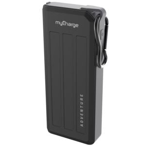 Adventure H2O Turbo 20050mAh Rechargeable Power Bank