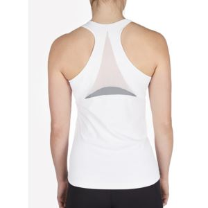 Triangle Tank - White - L