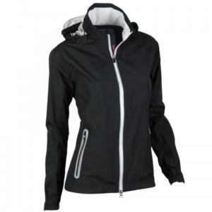 Womens Hooded Olivia Jacket