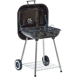 18 Covered Brazier Grill