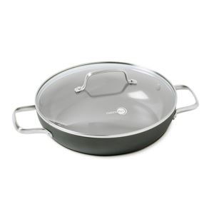Chatham Ceramic Nonstick 11 Everyday Pan w/ Lid