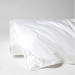 Arcadia Down Alternative Duvet-King Hi Density