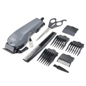 10 Piece Complete Barber Hair Cutting Set