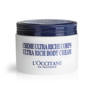 Shea Butter Ultra Rich Body Cream - 200ml