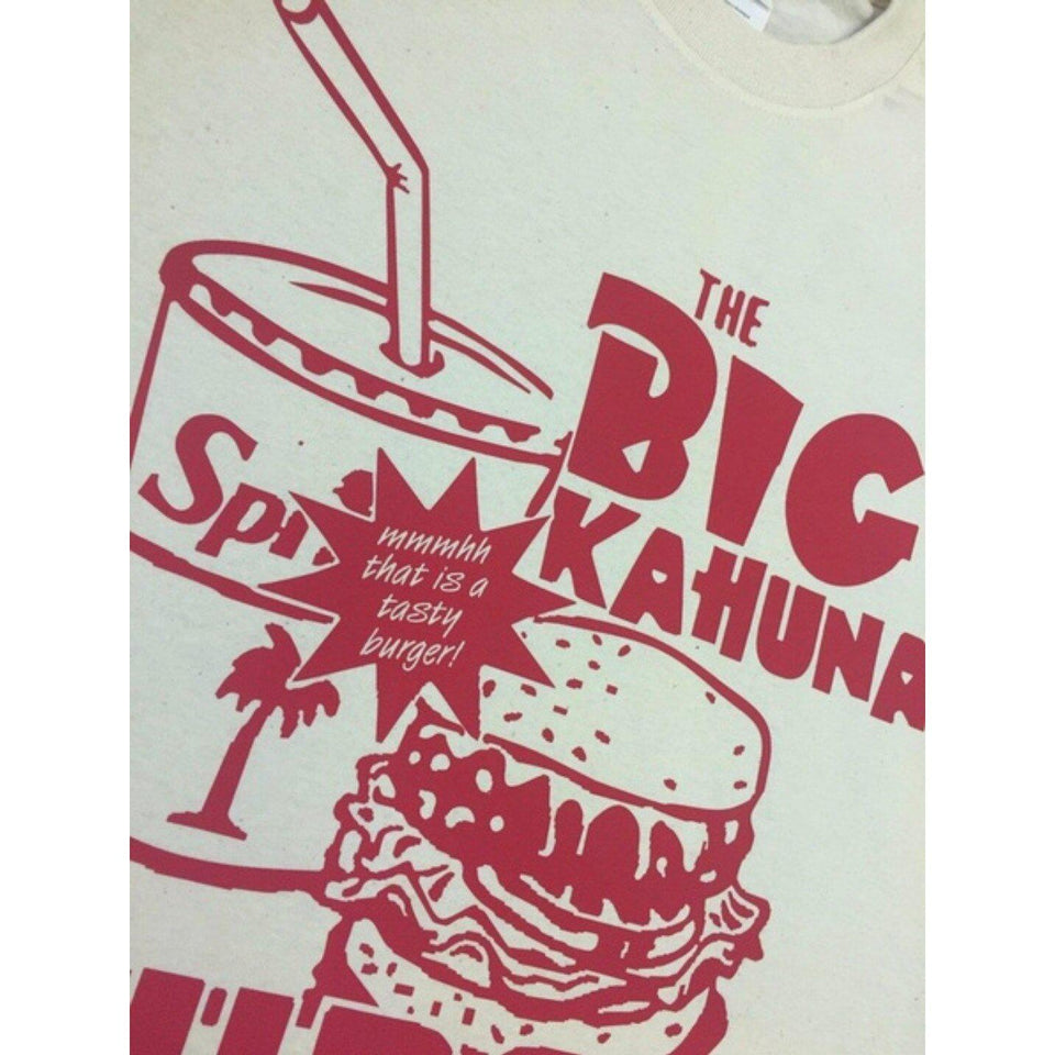 Camiseta Big Kahuna (Pulp Fiction)-PP- - 4EVAH Young