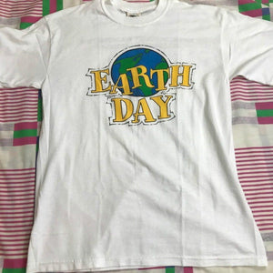 Camiseta 90s Earth Day-PP- - 4EVAH Young