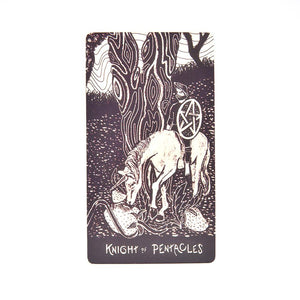 Cards Of Tarot Black Forest