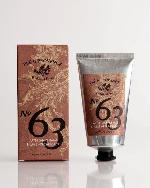 No. 63 Men's After Shave