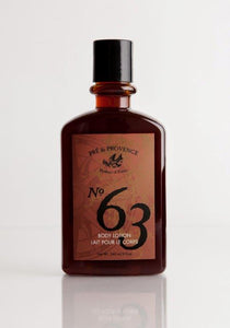 No. 63 Men's Lotion