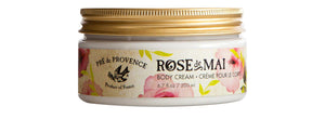 Rose de Mai Body Butter
