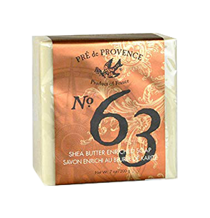 No. 63 Shea Butter Soap