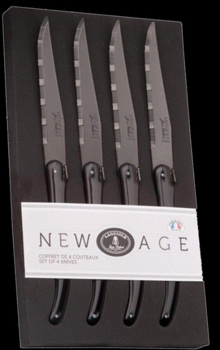 New Age Steak Knives