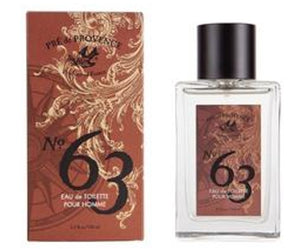 No. 63 Eau de Toilette