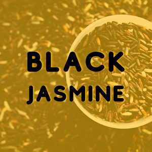 Black Jasmine - Reed Diffuser Fragrance