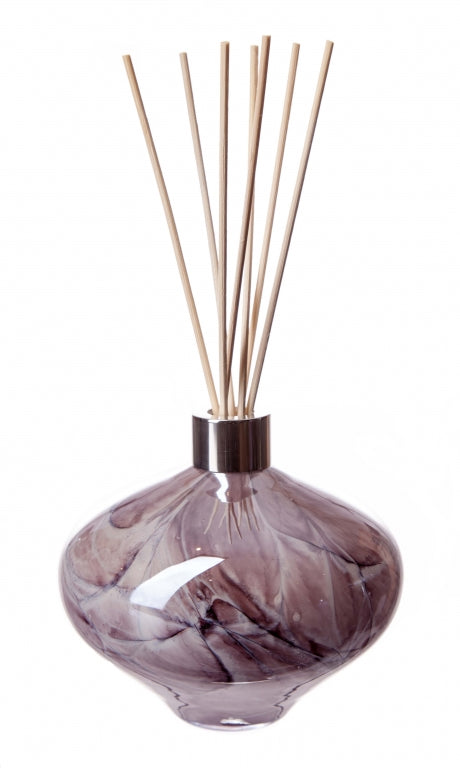 Hand Blown Glass Reed Diffuser Bottle - Large Sphere