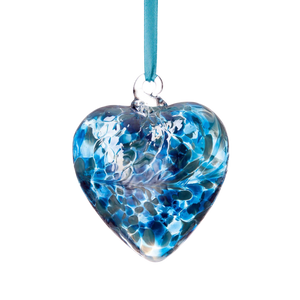 Birthstone Heart - December (5160847638662)