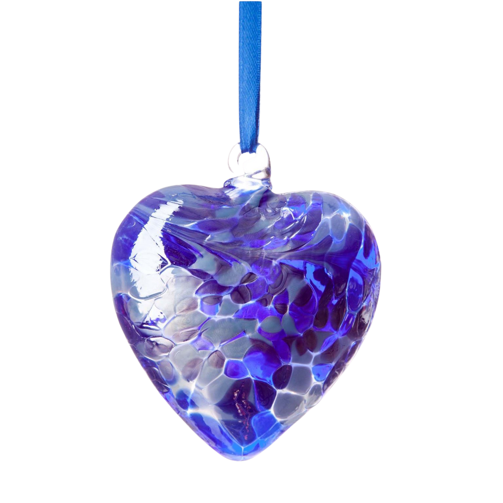 Birthstone Heart - September (5160849080454)