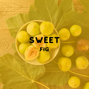 Sweet Fig - Reed Diffuser Fragrance
