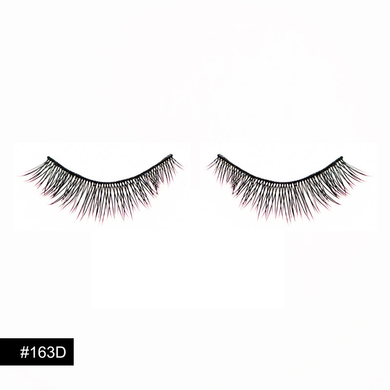 Silk Eye Lashes #163D Woman power!!!