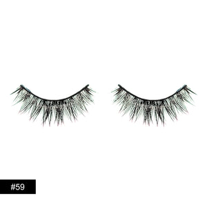 Silk Eye Lashes #59 Always True