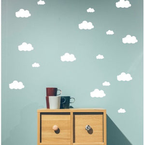 Cloud Decals