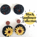 Black Sunflower Collection