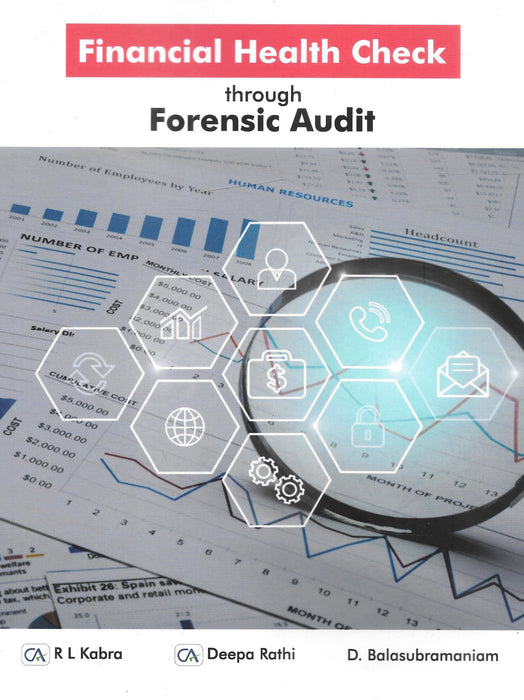 Financial Health Check through Forensic Audit