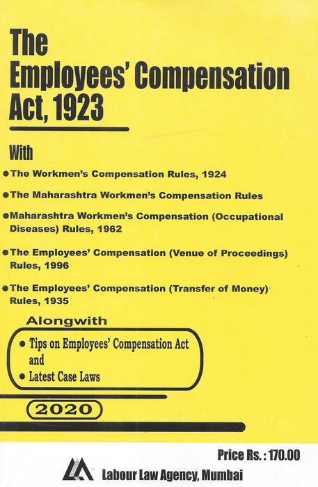 The Employees Compensation Act, 1923