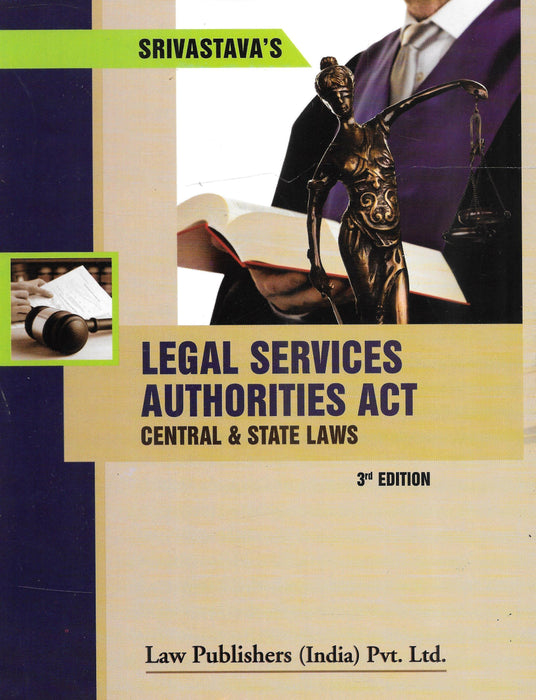 Legal Services Authorities Act (Central and State Laws)
