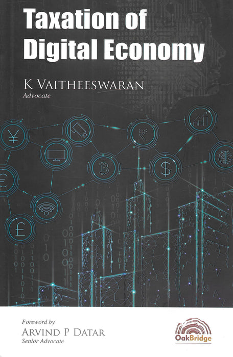 Taxation of Digital Economy by K Vaitheeswaran