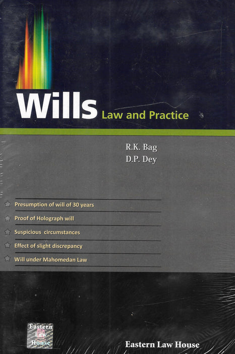 Wills Law and Practice