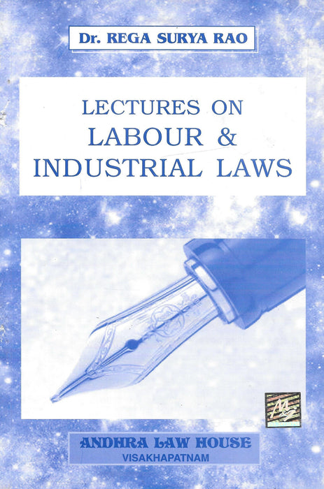 Lectures On Labour &  Industrial Laws