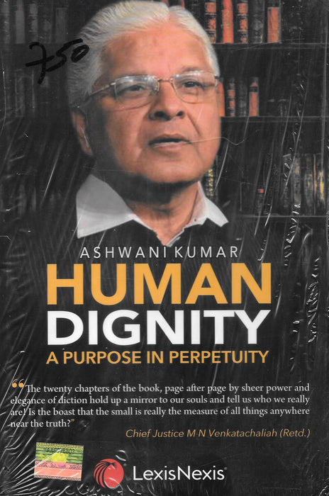 Human Dignity: A Purpose in Perpetuity