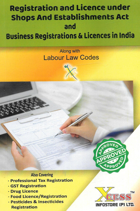 Registration and License under Shops and Establishments Act and Business Registration and Licenses in India