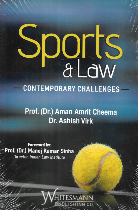 Sports & Law Contemporary Challenges