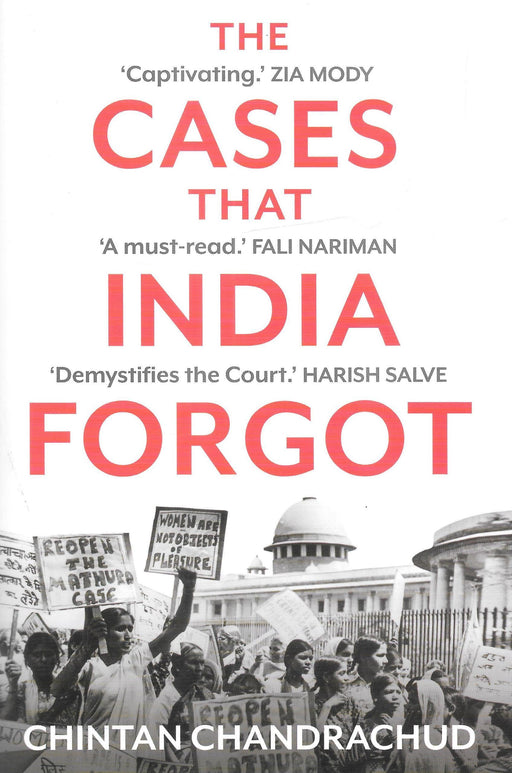 The Case that India Forgot