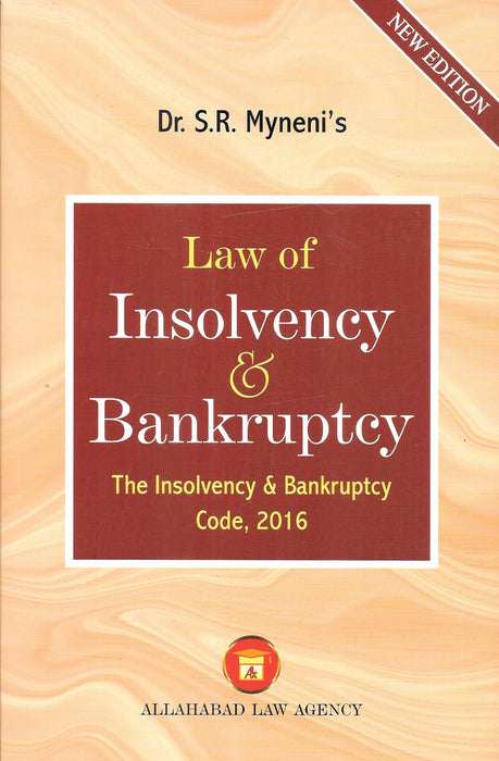 Law of Insolvency & Bankruptcy