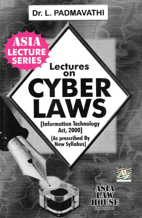Lectures on Cyber Laws