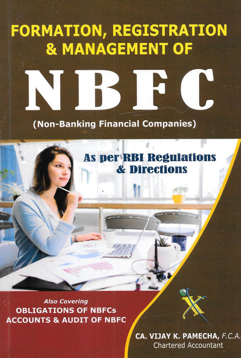 Formation and Management of a NBFC