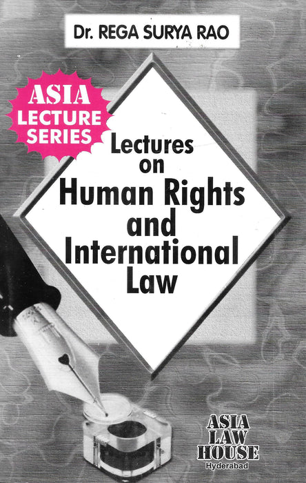 Lectures On Human Rights And International Law