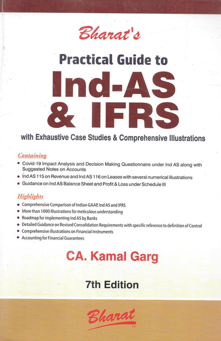 Practical Guide to Ind-AS & IFRS