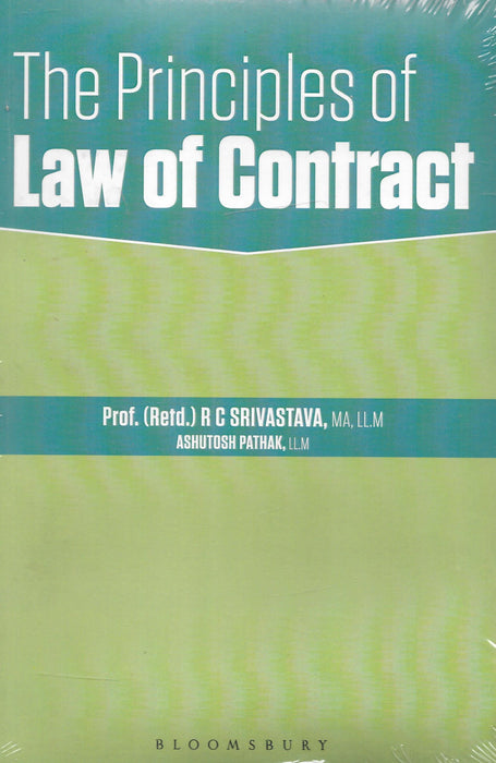 The Principles of Law of Contract