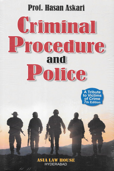 Criminal Procedure And Police