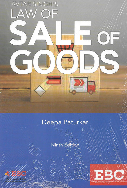 Avtar Singh's Law of Sale of Goods