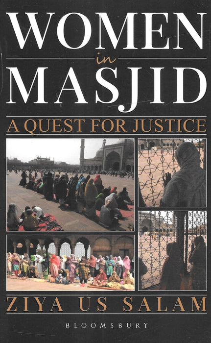 Women in Masjid - A Quest for Justice