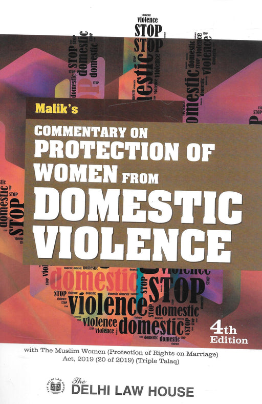 Commentary on Protection of Women from Domestic Violence